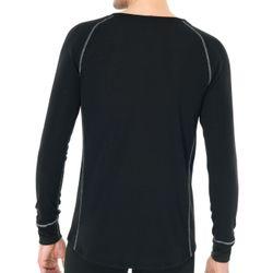 SCHIESSER Herren Langarm Shirt Thermo Plus 1er Pack
