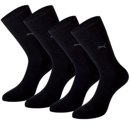 PUMA Herren Casual Socken Classic 4er Pack