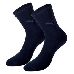 PUMA Damen Casual Socken Classic 2er Pack