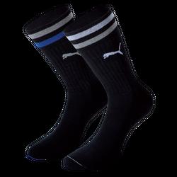 PUMA unisex Socken Clyde 2er Pack