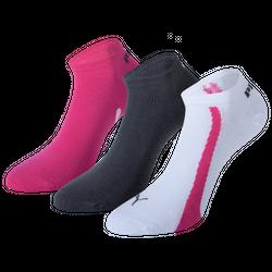 PUMA Unisex Ring Sneakers Sportsneaker 3er Pack