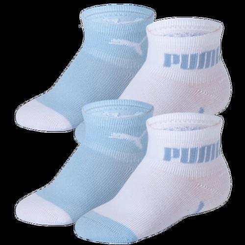 PUMA Icon Baby Socken 4er Pack