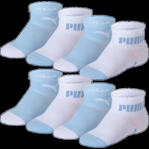 PUMA Icon Baby Socken 8er Pack