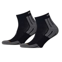 HEAD Unisex Performance Quarter Sportsocken 2er Pack
