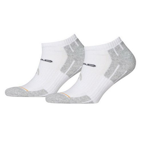 HEAD Unisex Performance Sneaker Sportsocken 2er Pack