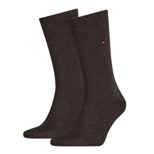Tommy Hilfiger Herren Socken Classic Business Socken 2er Pack
