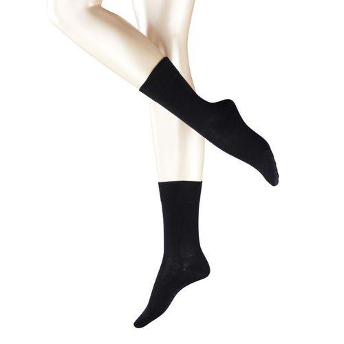 Falke Damen Socken London Sensitive 1er Pack