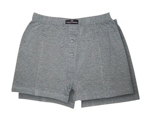 Tom Tailor Boxershort Button 2er Pack