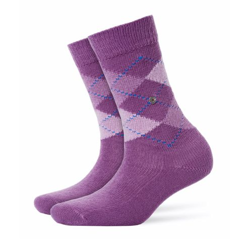 Burlington Damen Socken Whitby 1er Pack