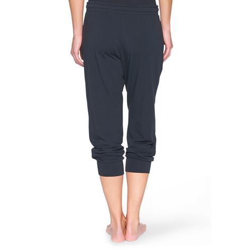 Marc O'Polo Damen Basic 3/4 Long Pant unifarben 1er Pack