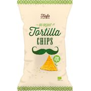 Trafo Mais-Chips Natur, 200 gr Packung