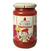 ZWERGENWIESE Kinder Tomatensauce, 340ml