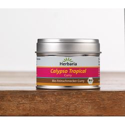 HERBARIA Calypso Tropical Curry, 25g