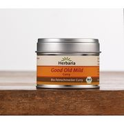 HERBARIA Good Old Mild Curry, 25g