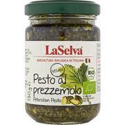 LA SELVA Petersilien Pesto, 130g