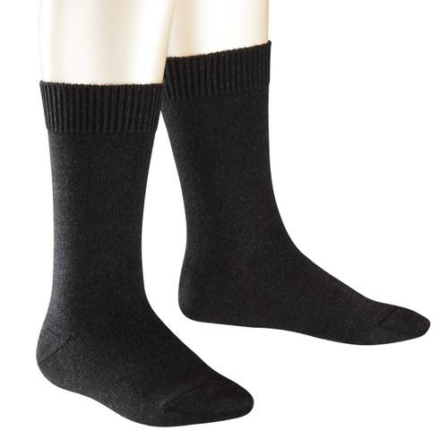 Falke Kinder Socken Comfort Wool 1er Pack