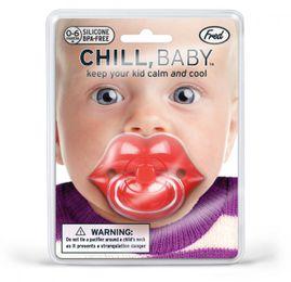Chill Baby - Kussmund Schnuller