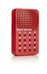 Soundgenerator mit 16 lustigen Effekten