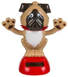 Solar Bulldogge