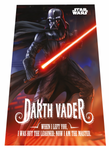 Star Wars Fleecedecke mit Darth Vader Motiv, 100x150 cm 001