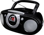 Soundmaster SCD5100SW CD Boombox with Cassetteplayer 001