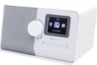 Soundmaster IR5500WE Internet Radio