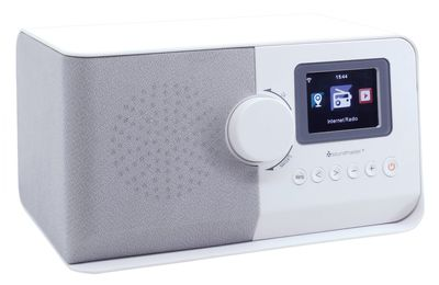 Soundmaster IR5500WE Internet Radio – Image 2
