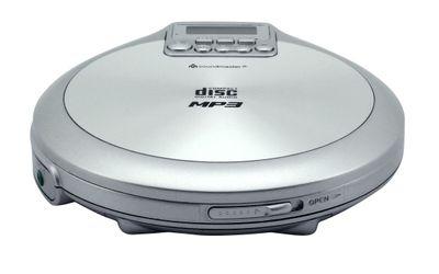 Soundmaster CD9220SI CD/MP3-Player mit Akkulade- und Resume-Funktion – Bild 3