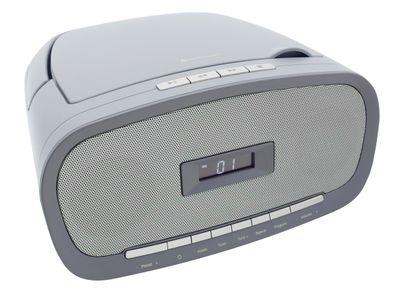 Soundmaster SCD1900 CD-MP3 Boombox mit USB und UKW-PLL Radio – Bild 2
