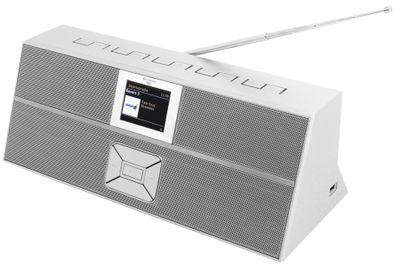 Soundmaster Eliteline IR3300SI Internet DAB+ Digitalradio mit Bluetooth  – Bild 2