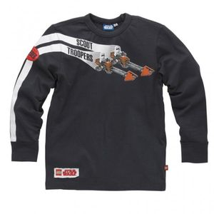 LEGO WEAR Starwars Langarmshirt TOM 111
