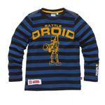 LEGO WEAR Star Wars Tom 112 Langarm Shirt 001