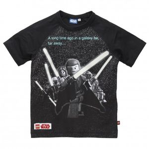LEGO Starwars T-Shirt Tom 331 – Bild 2