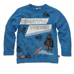 LEGO WEAR Starwars Langarmshirt Tom 621 – Bild 2