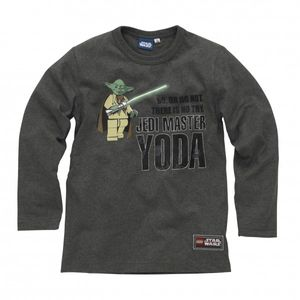 LEGO WEAR Starwars Tom 624 Langarmshirt – Bild 3