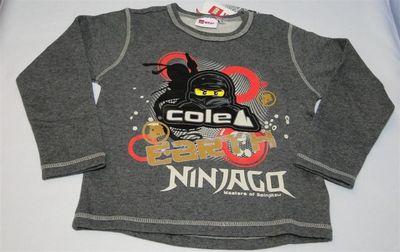 LEGO Wear Ninjago Sweatshirt Silas 810 – Bild 1