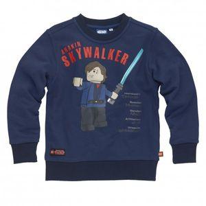 LEGO Starwars Sweatshirt Silas 950 – Bild 1