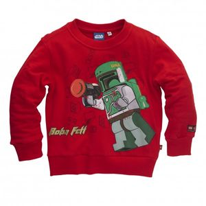 LEGO WEAR STARWARS Simon 320 Sweatshirt – Bild 1