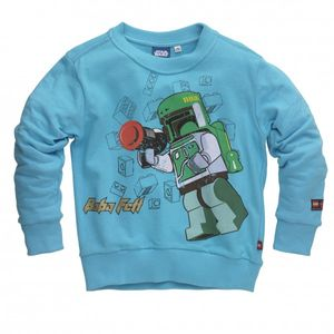 LEGO WEAR STARWARS Simon 320 Sweatshirt – Bild 4