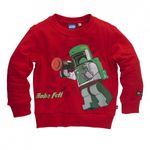 LEGO WEAR STARWARS Simon 320 Sweatshirt 001