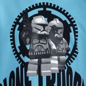 LEGO Kaputzensweatshirt Star Wars STORM 151 – Bild 3