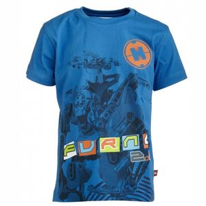 LEGO Hero Factory  T-Shirt Thor 105 – Bild 1