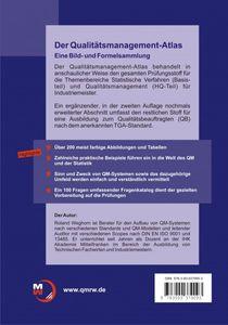 Der Qualitätsmanagement-Atlas: Eine Bild- und Formelsammlung 2. Auflage – Bild 2