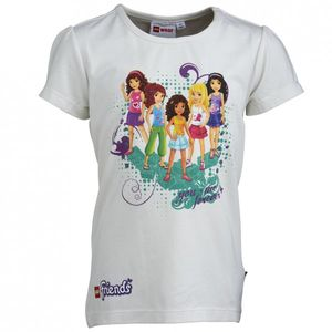 LEGO WEAR Friends Mädchen T-shirt Tasja 304