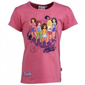 LEGO WEAR Friends Mädchen T-shirt Tasja 304 – Bild 3