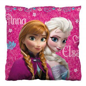 Disney Kissen mit Frozen Motiv 35x35cm
