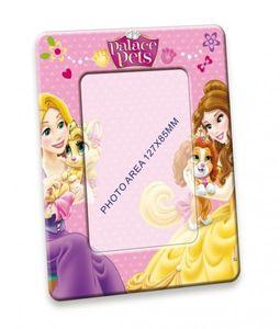 Disney Bilderrahmen mit Prinzessinnen / Princess Motiv