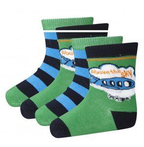 Lego Wear (Lego Duplo) Socken Amin 601, 2-er Pack
