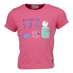 Lego Wear (Lego Duplo) T-Shirt Tina 607 – Bild 1