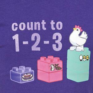 Lego Wear (Lego Duplo) T-Shirt Tina 607 – Bild 4